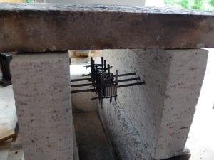 Metallblock